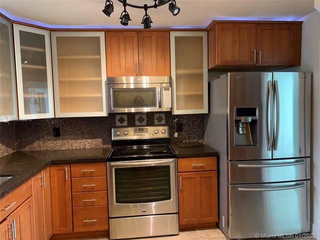 301 Lake Shore Dr #105, Lake Park, FL 33403 (MLS #A10798810) :: Berkshire Hathaway HomeServices EWM Realty
