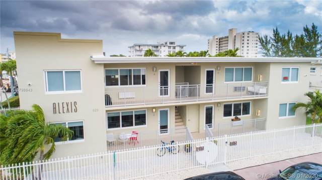 625 77th St, Miami Beach, FL 33141 (MLS #A10798843) :: Prestige Realty Group