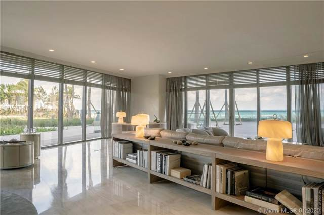 18975 Collins Ave #603, Sunny Isles Beach, FL 33160 (MLS #A10798984) :: The Riley Smith Group