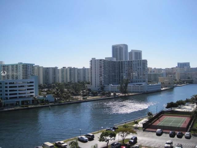 Hallandale, FL 33009 :: Castelli Real Estate Services