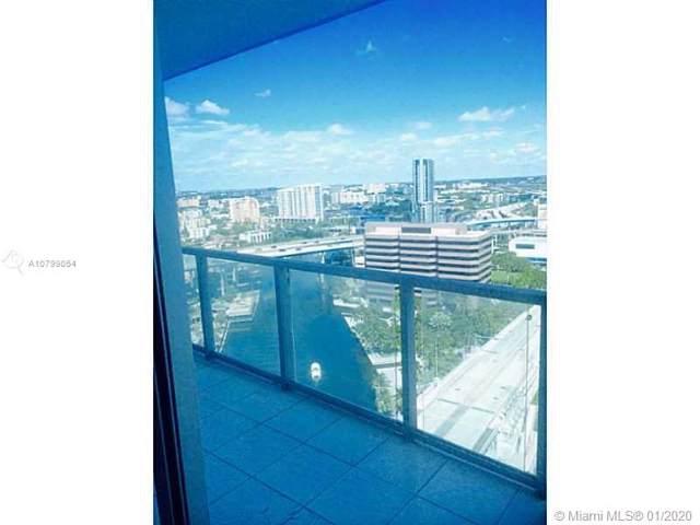 185 SW 7th St #2203, Miami, FL 33130 (MLS #A10799064) :: Berkshire Hathaway HomeServices EWM Realty