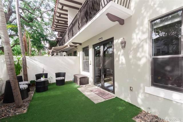 Miami, FL 33133 :: Green Realty Properties