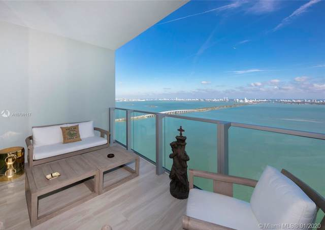 2900 NE 7th Ave #3906, Miami, FL 33137 (MLS #A10799117) :: Patty Accorto Team