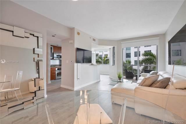Miami Beach, FL 33139 :: Grove Properties