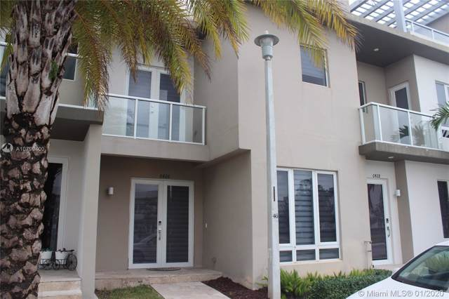 6426 NW 104th Path, Doral, FL 33178 (MLS #A10799400) :: Berkshire Hathaway HomeServices EWM Realty