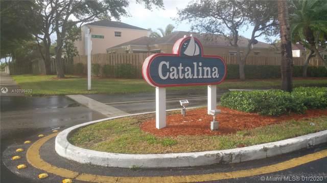 22155 SW 97th Ct, Cutler Bay, FL 33190 (MLS #A10799432) :: Green Realty Properties