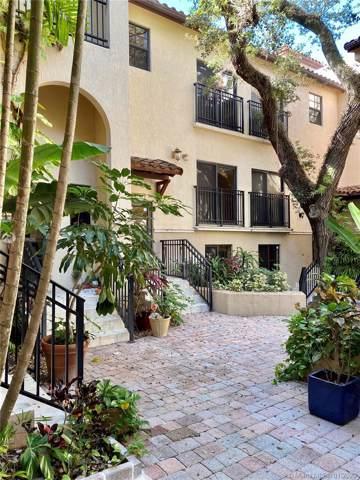 2765 Coconut Ave #2765, Miami, FL 33133 (MLS #A10799505) :: The Riley Smith Group