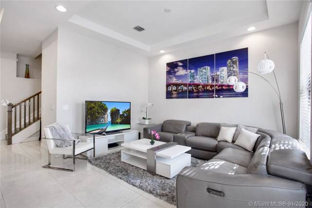 5175 NW 85th Ave #5175, Doral, FL 33166 (MLS #A10799679) :: Green Realty Properties