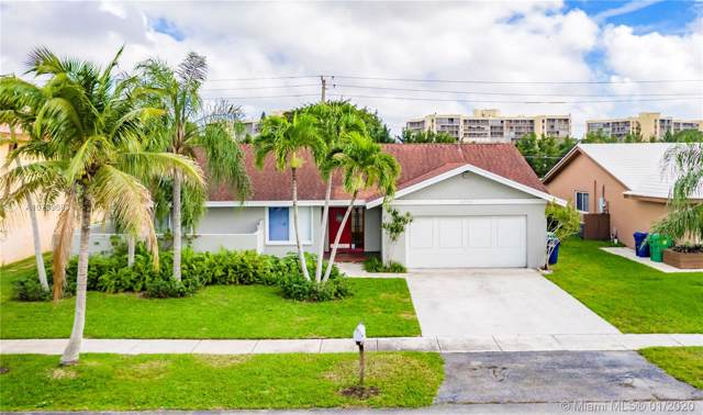 4220 NW 73, Lauderhill, FL 33319 (MLS #A10799683) :: Berkshire Hathaway HomeServices EWM Realty