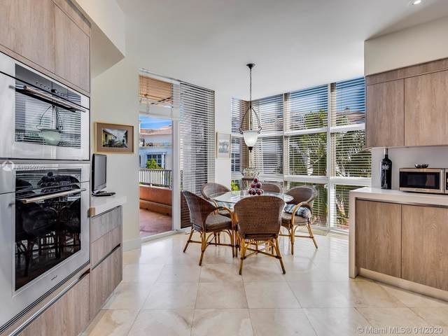 737 Crandon Blvd #402, Key Biscayne, FL 33149 (MLS #A10799782) :: Berkshire Hathaway HomeServices EWM Realty