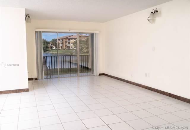 15430 SW 82 LN #612, Miami, FL 33193 (MLS #A10799804) :: Castelli Real Estate Services