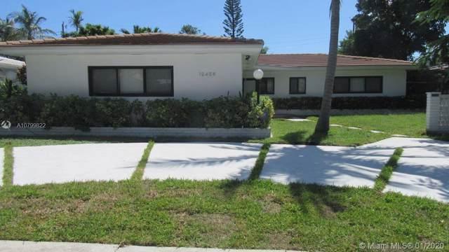 12459 Keystone Road, North Miami, FL 33181 (MLS #A10799822) :: ONE | Sotheby's International Realty