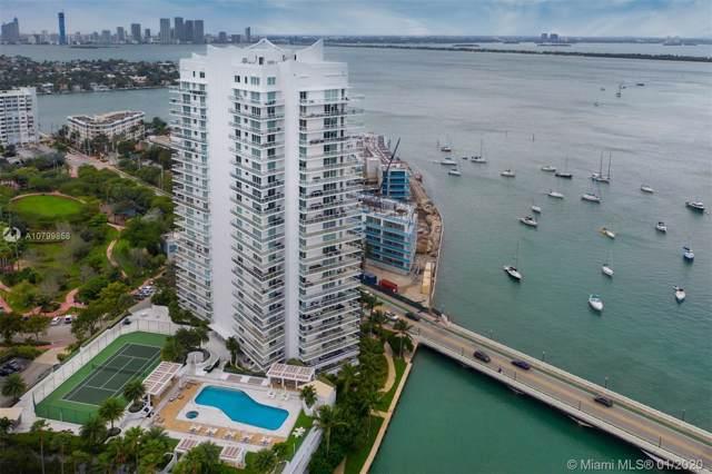 10 Venetian Way #1002, Miami Beach, FL 33139 (MLS #A10799858) :: The Adrian Foley Group