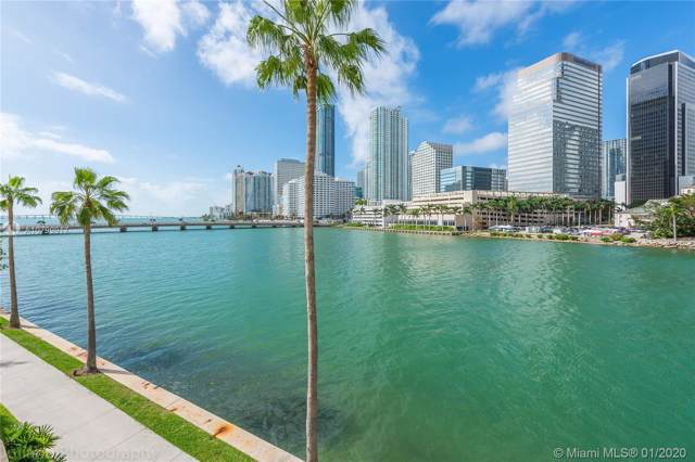 701 Brickell Key Blvd #303, Miami, FL 33131 (MLS #A10799917) :: Berkshire Hathaway HomeServices EWM Realty