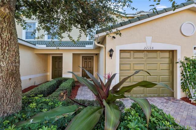 22168 Majestic Woods Way #905, Boca Raton, FL 33428 (MLS #A10799960) :: Castelli Real Estate Services