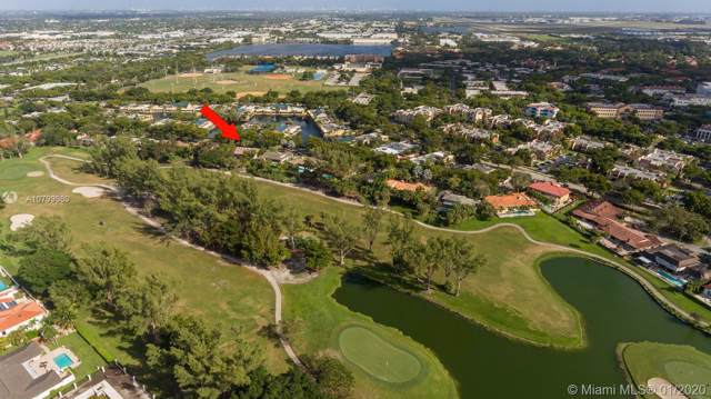 15920 Kingsmoor Way, Miami Lakes, FL 33014 (MLS #A10799989) :: Grove Properties