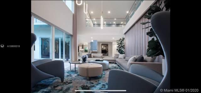 7470 NW 103rd Pl, Doral, FL 33178 (MLS #A10800019) :: Berkshire Hathaway HomeServices EWM Realty