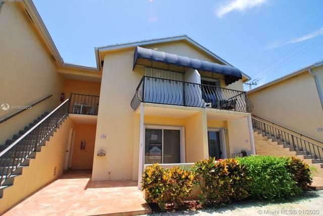 176 Waterside Dr #176, Hypoluxo, FL 33462 (#A10800025) :: Posh Properties