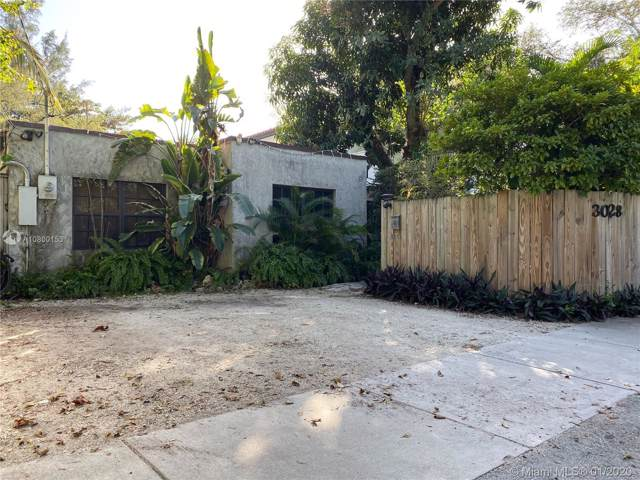 3028 Shipping Ave, Miami, FL 33133 (MLS #A10800153) :: Berkshire Hathaway HomeServices EWM Realty
