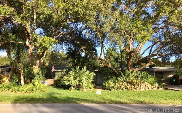 17255 SW 84th Ct, Palmetto Bay, FL 33157 (MLS #A10800168) :: Green Realty Properties