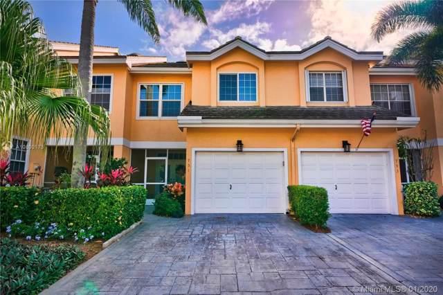 1000 N Us Highway 1 #751, Jupiter, FL 33477 (MLS #A10800173) :: Green Realty Properties