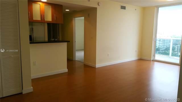 601 NE 23rd St #1701, Miami, FL 33137 (MLS #A10800286) :: Prestige Realty Group