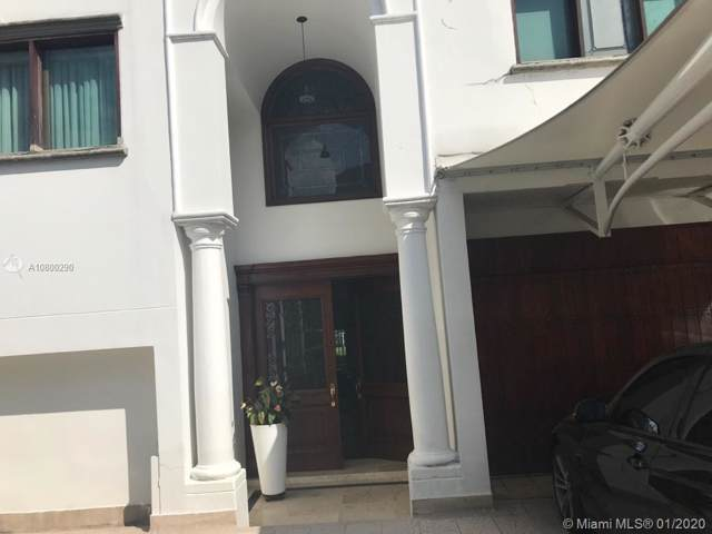 70 Casa 39 Karrera # 39#16 A Sur, Other Country - Not In USA, FL  (MLS #A10800290) :: The Paiz Group