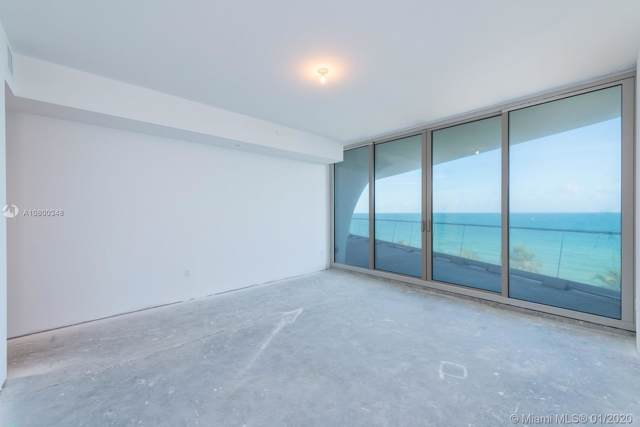 16901 Collins Ave #603, Sunny Isles Beach, FL 33160 (MLS #A10800348) :: The Paiz Group