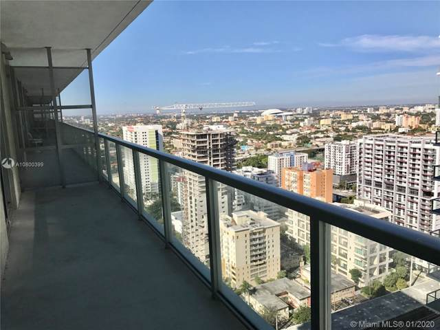 79 SW 12th St 3608-S, Miami, FL 33130 (MLS #A10800399) :: The Riley Smith Group