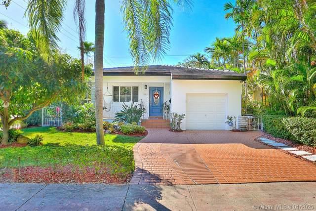 500 Aragon Ave, Coral Gables, FL 33134 (MLS #A10800435) :: Albert Garcia Team