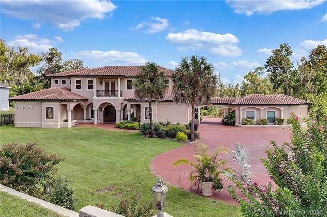 17648 County Road 455, Other City - In The State Of Florida, FL 34756 (MLS #A10800478) :: The Riley Smith Group