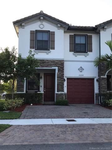 25288 SW 115th Ave, Homestead, FL 33032 (MLS #A10800526) :: Albert Garcia Team
