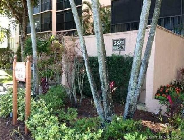 3821 Environ Blvd #503, Lauderhill, FL 33319 (MLS #A10800528) :: Prestige Realty Group