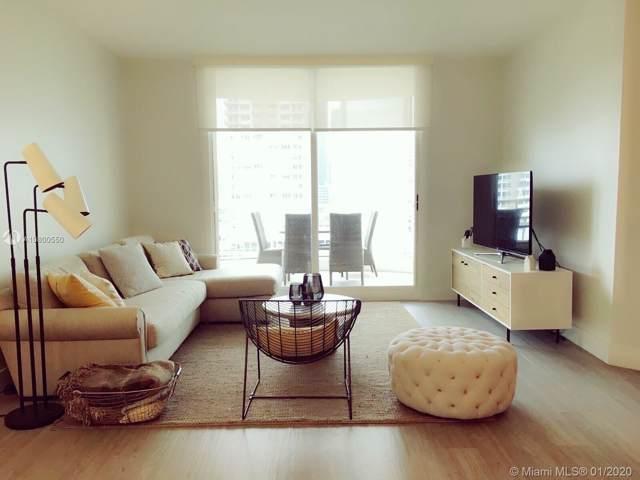 888 Brickell Key Dr #1100, Miami, FL 33131 (MLS #A10800550) :: Berkshire Hathaway HomeServices EWM Realty