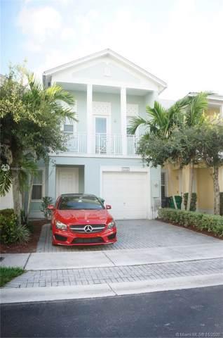 10708 NW 75th Ter #0, Doral, FL 33178 (MLS #A10800626) :: Berkshire Hathaway HomeServices EWM Realty
