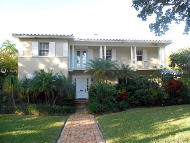 1225 NE 95th St, Miami Shores, FL 33138 (MLS #A10800694) :: The Jack Coden Group