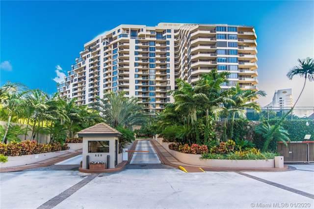 Miami, FL 33131 :: GK Realty Group LLC