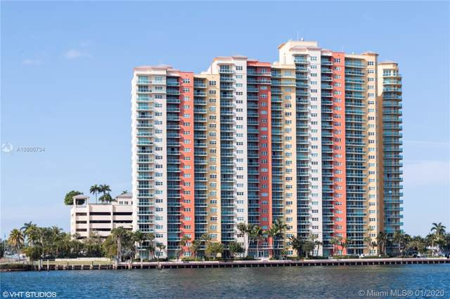 2640 Lake Shore Dr #916, Riviera Beach, FL 33404 (MLS #A10800734) :: The Riley Smith Group