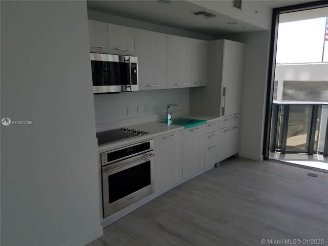 55 SW 9th St #3108, Miami, FL 33130 (#A10800766) :: Posh Properties