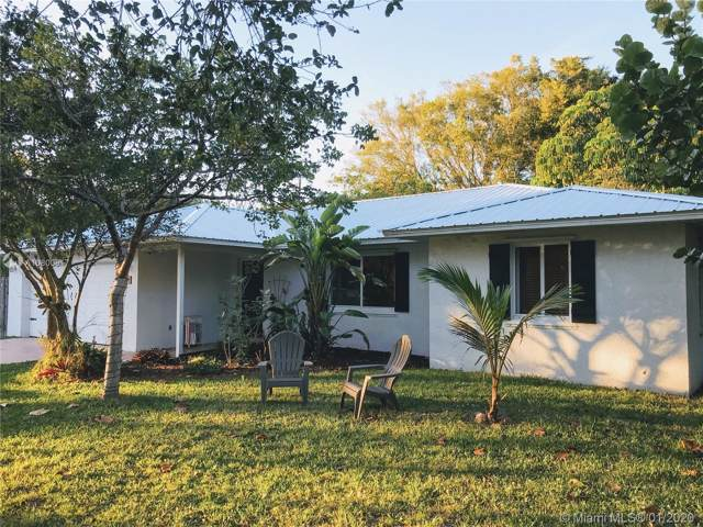 9531 SE Duncan St, Hobe Sound, FL 33455 (MLS #A10800817) :: Green Realty Properties