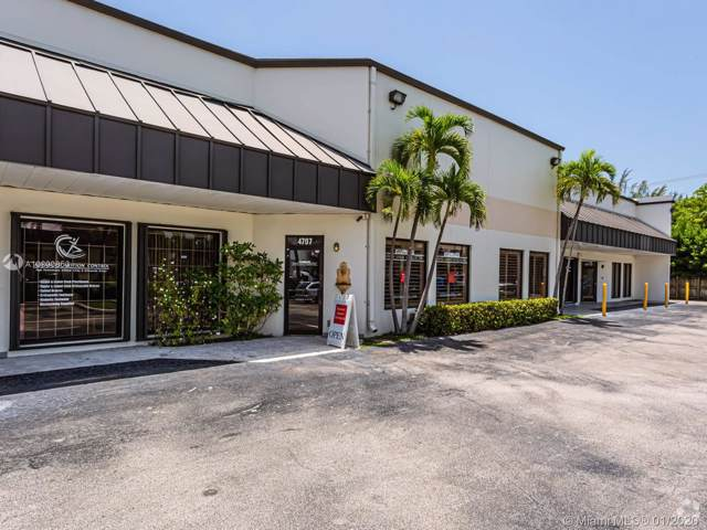 4707 SW 72nd Ave, Miami, FL 33155 (MLS #A10800853) :: The Erice Group