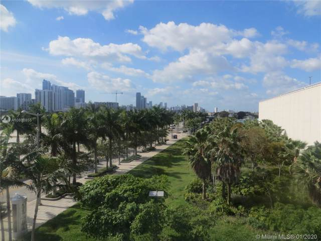 3250 NE 1st Ave #318, Miami, FL 33137 (MLS #A10800855) :: ONE | Sotheby's International Realty