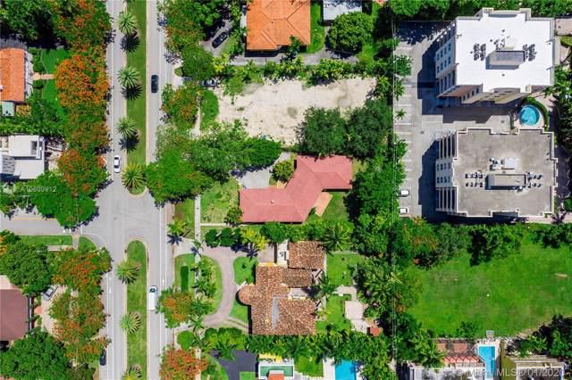 1835 S Miami Ave, Miami, FL 33129 (MLS #A10800912) :: The Teri Arbogast Team at Keller Williams Partners SW