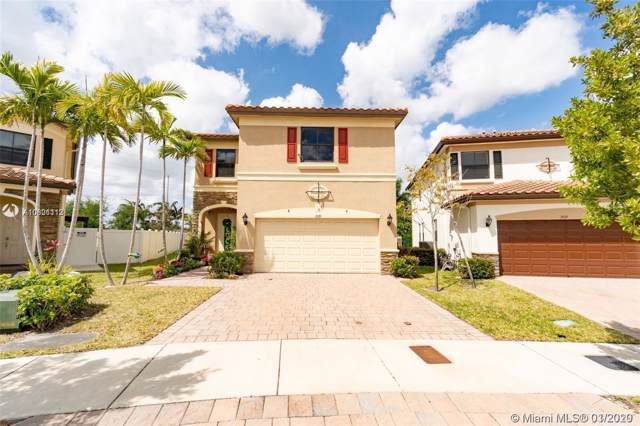 3585 W 86th Ter, Hialeah, FL 33018 (MLS #A10801112) :: THE BANNON GROUP at RE/MAX CONSULTANTS REALTY I