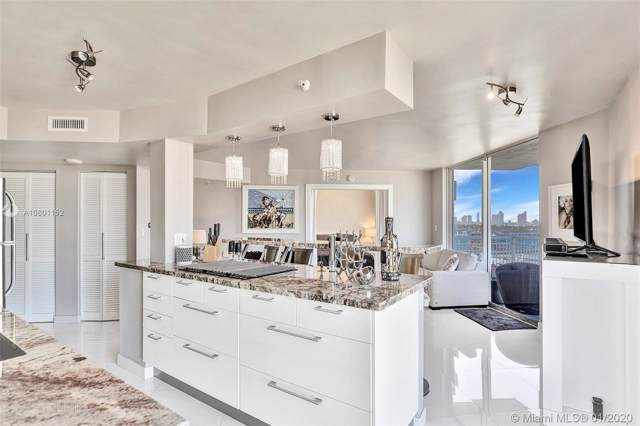 1688 West Ave #1203, Miami Beach, FL 33139 (MLS #A10801152) :: The Erice Group