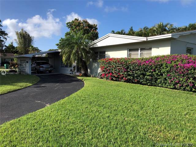 10035 SW 83rd St, Miami, FL 33173 (MLS #A10801407) :: The Riley Smith Group