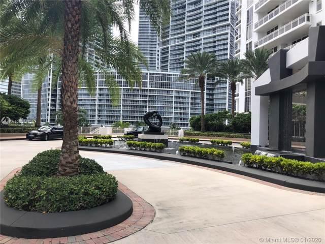 901 Brickell Key Blvd #805, Miami, FL 33131 (MLS #A10801411) :: Berkshire Hathaway HomeServices EWM Realty