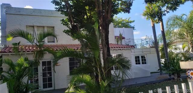 846 Michigan Ave, Miami Beach, FL 33139 (MLS #A10801441) :: Grove Properties