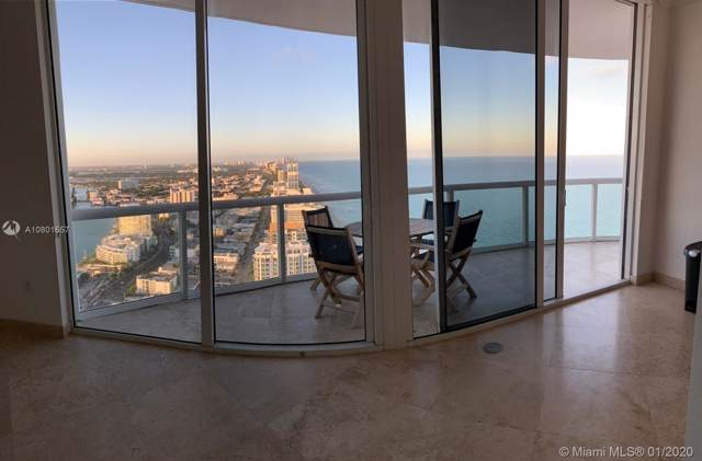 6365 Collins Ave #4509, Miami Beach, FL 33141 (MLS #A10801557) :: United Realty Group