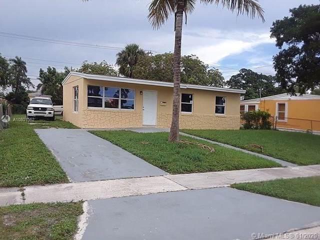 1365 11th St, West Palm Beach, FL 33401 (MLS #A10801562) :: Albert Garcia Team